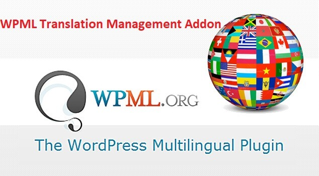 WPML Multilingual CMS Nulled