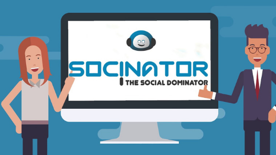Socinator Dominator Enterprise v.1.0.0.87 Full Activated