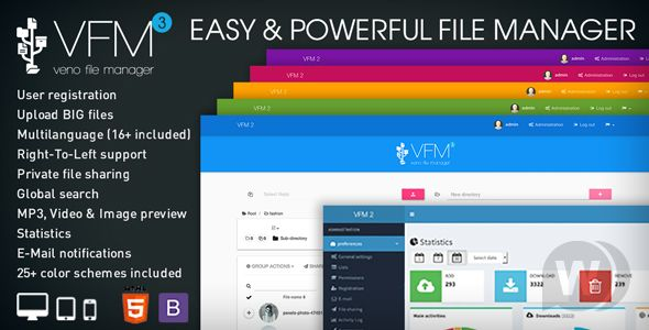 veno-file-manager-nulled-download