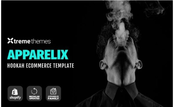Apparelix-Hookah-Nulled-Download