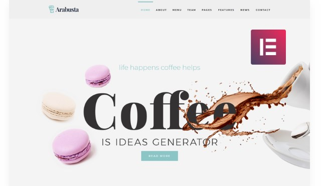 Arabusta-Coffeehouse-Nulled-Download