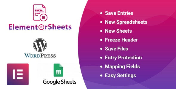 ElementorSheets-nulled-download