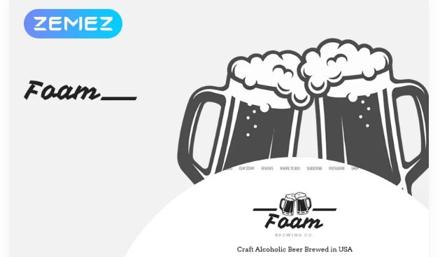 Foam-Beer-Pub-Nulled-Download