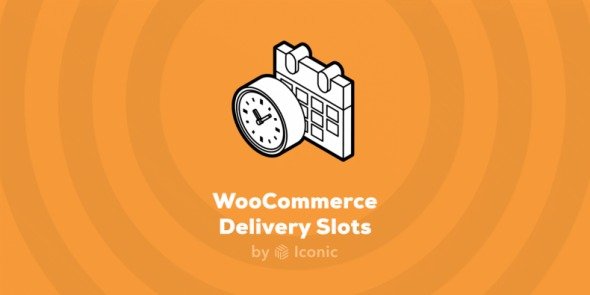 Iconic WooCommerce Delivery Slots Nulled