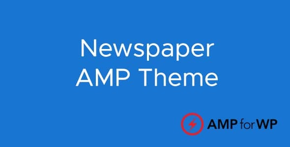 Newspaper-Theme-for-AMP-Download
