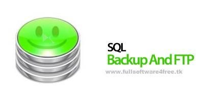 SQL-Backup-And FTP-Professional-Nulled-Download