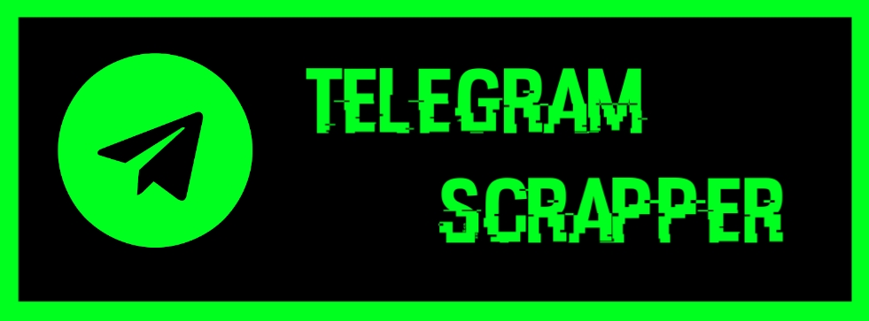 TeleGram Scraper 2020.4