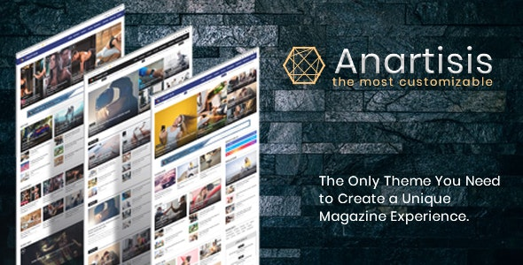 anartisis-nulled-download
