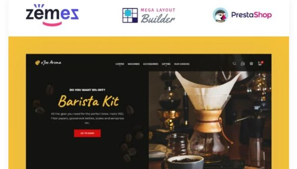 o`Joe-Aroma-Coffee-Online-Shop-Nulled-Download