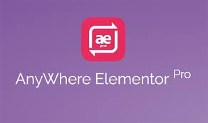Anywhere Elementor Pro Addon nulled Download