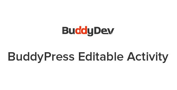 BuddyPress-Editable-Activity-nulled-Download