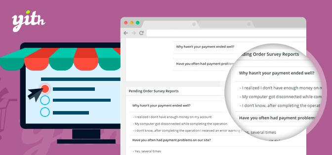 Download YITH WooCommerce Pending Order Survey Premium Nulled