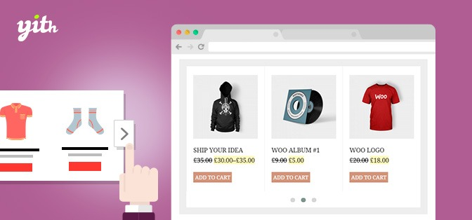Download YITH WooCommerce Product Slider Carousel Premium Nulled