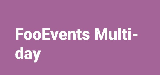 FooEvents-Multi-Day-Nulled-Download