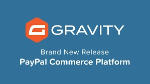 Gravity Forms PayPal Commerce Platform Add-On nulled download