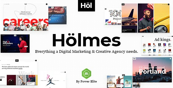 Holmes-Digital-Agency-Theme-Nulled-Download-GPL