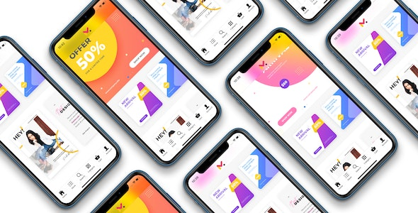 Ionic-5-WooCommerce-marketplace-nulled-download