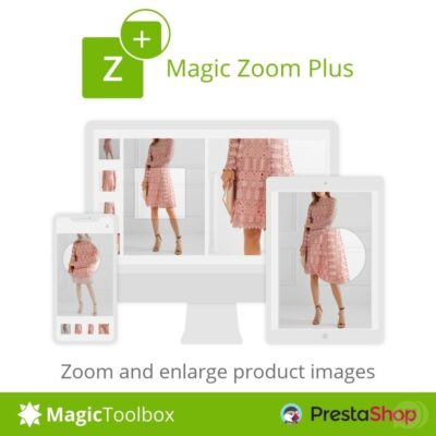 Magic-Zoom-Plus-Nulled-Download