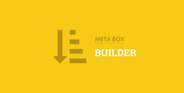 Metabox-Builder-Nulled-Download