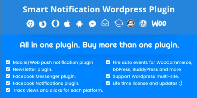 Smart-Notification-Nulled-Download