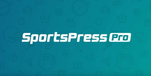 SportsPress Pro Nulled Download