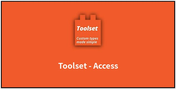 Toolset Access Nulled v.2.8.7 Download