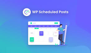 WP Scheduled Posts Pro Nulled v.2.5.1