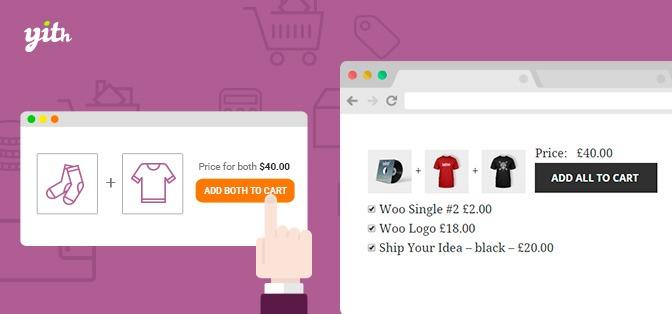 YITH WooCommerce Frequently Bought Together PremiumDownload