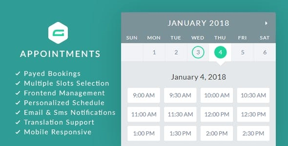 gAppointments-nulled-download