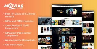 AmyMovie Movie and Cinema WordPress Themedownload