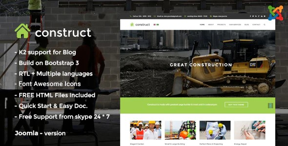 Construct-Construction-Joomla-Template-Nulled-Download