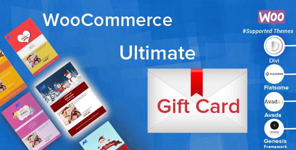 woocommerce-ultimate-gift-card-Nulled-Download