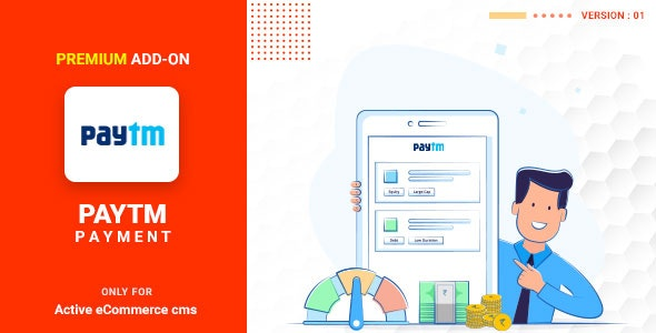 Active-eCommerce-Paytm-add-on-Nulled-Download
