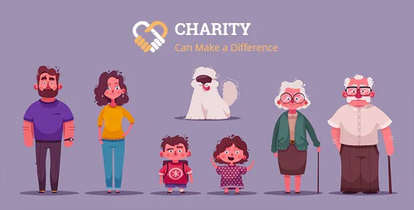 Charity-Nonprofit-Charity-System-With-Website-Nulled-Download