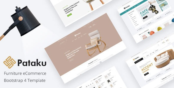 elements-pataku-technology-opencart-theme-Nulled-Download