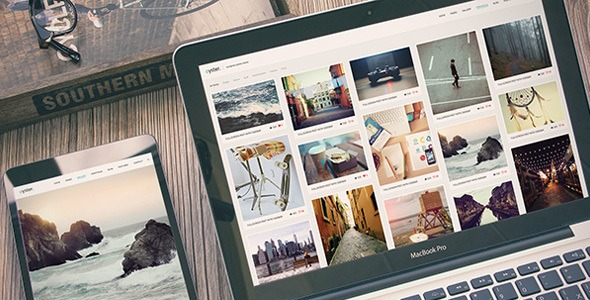 Oyster-Nulled-Creative-Photo-WordPress-Theme-Download-GPL