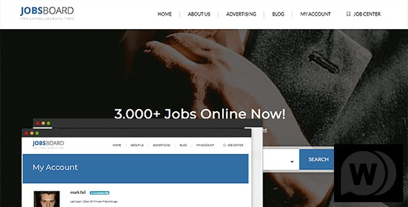 PremiumPress-Jobs-Board-Theme-Nulled-Download