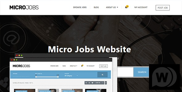 PremiumPress-Micro-Jobs-Theme-Nulled-Download