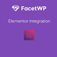FacetWP-Elementor-Integration-Nulled-Download