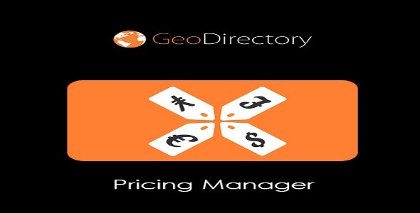 GeoDirectory-Pricing-Manager-Nulled-Download