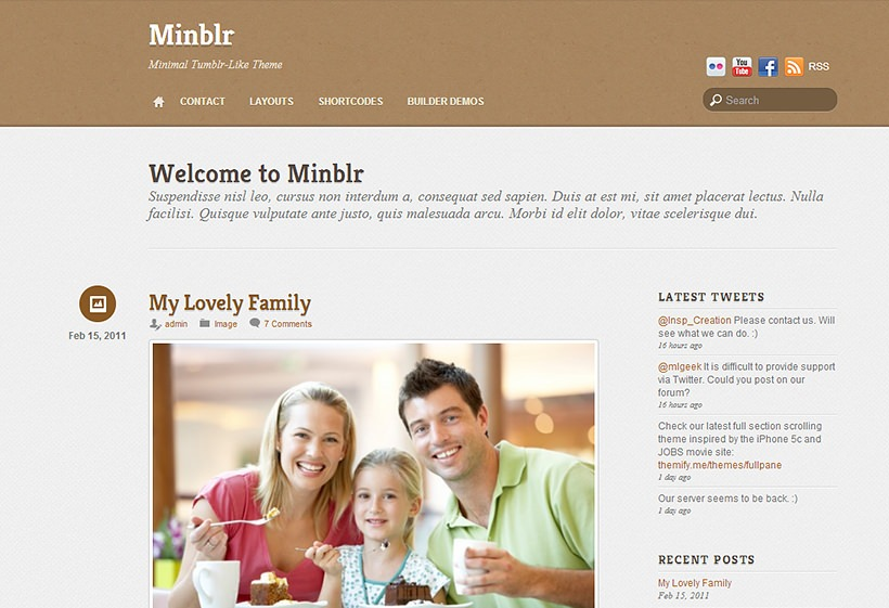 Themify-Minblr-WordPress-Theme-Nulled-Download