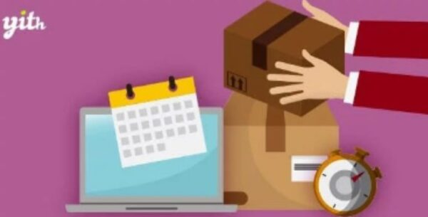 YITH WooCommerce Delivery Date Premium Nulled Download