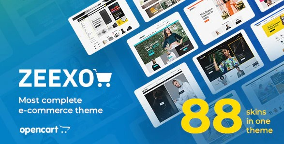 Zeexo-Premium-OpenCart-Theme-Nulled-Download