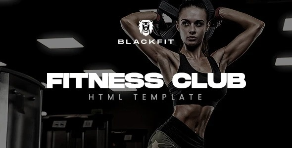Blackfit-Fitness-Gym-Club-Website-Template-Nulled-Download
