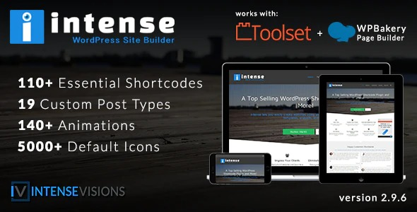 Intense-Shortcodes-and-Site-Builder-for-WordPress-Nulled-download