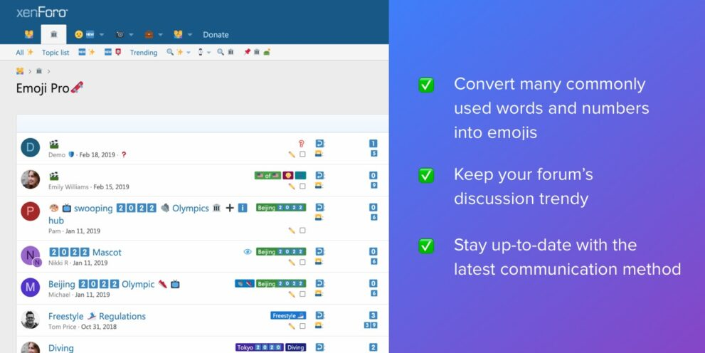 [TH]-Emojify-Pro-April-Fools-Trick-for-your-community-Nulled-download