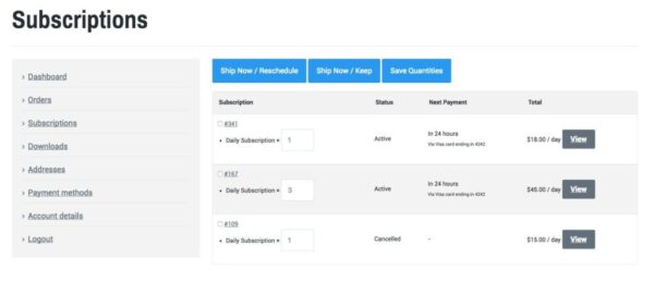 woocommerce-subscriptions-Nulled-Download