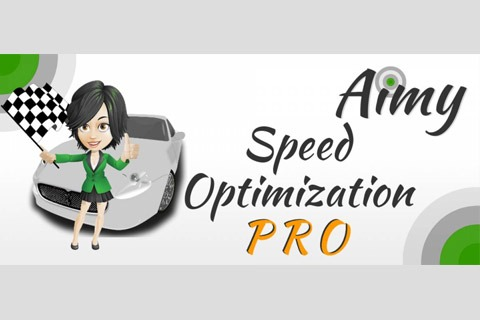 Aimy-Speed-Optimization-PRO-Nulled-Download