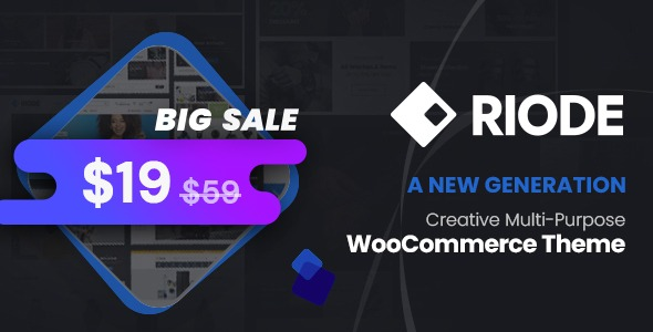 Riode-Multi-Purpose-WooCommerce-Theme-Nulled-Download