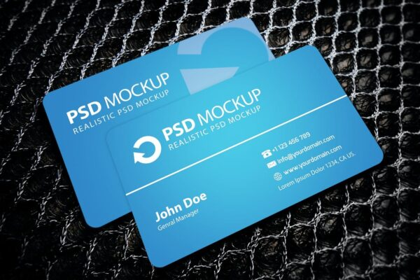 Business-Card-Mockup1-Nulled-Download